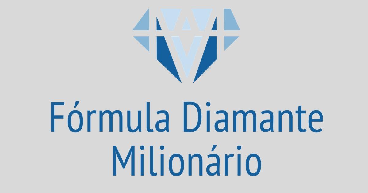 Mentoria Fórmula Diamante Milionário