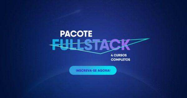 Pacote Full-Stack da Danki Code