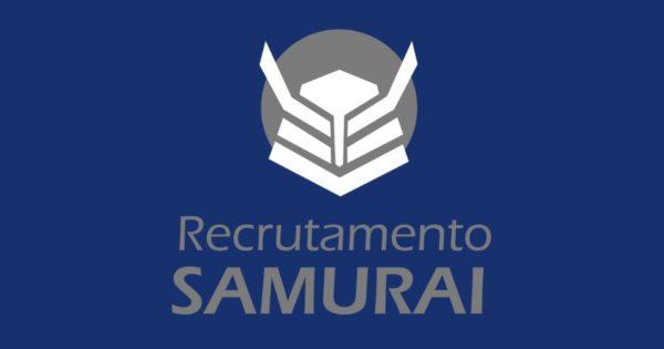 Recrutamento Samurai