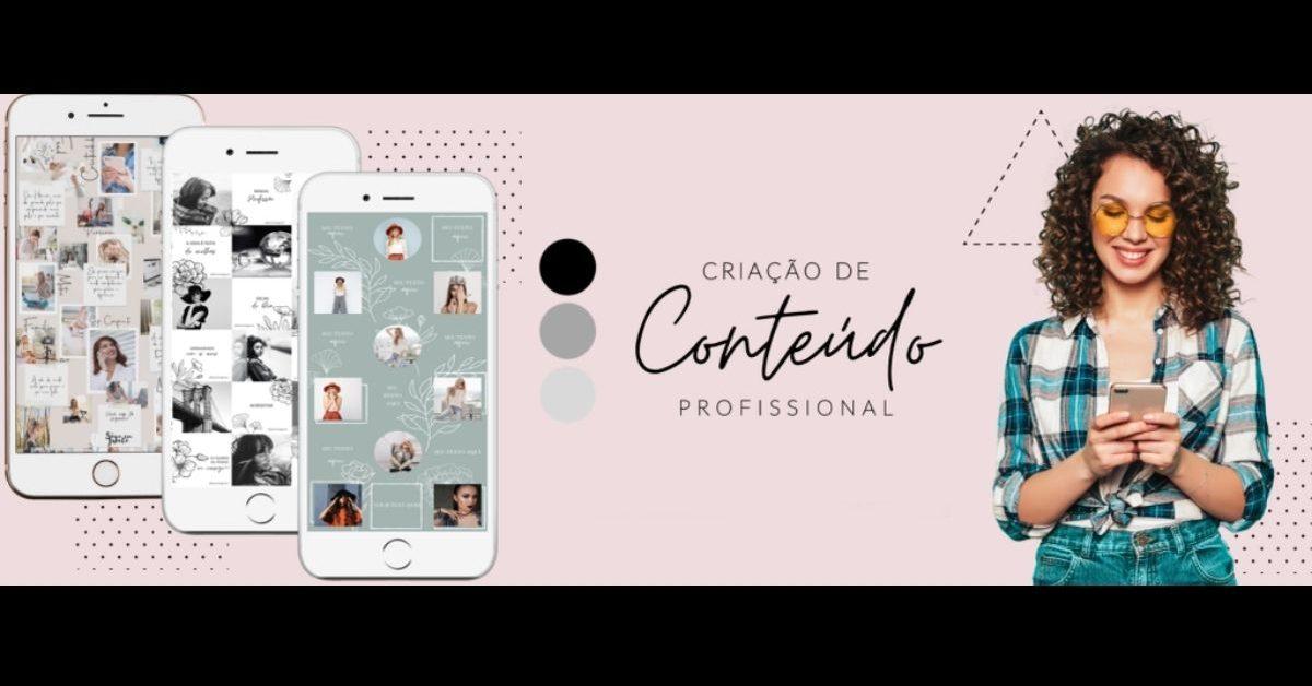 Curso Canva para Negócios da Renata Massa