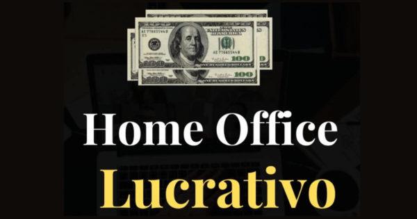 Curso Home Office Lucrativo: Tire Suas Dúvidas